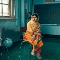 Malala Yousafzai Has Responded to Taliban Takeover, Plight of 'My Afghan Sisters'