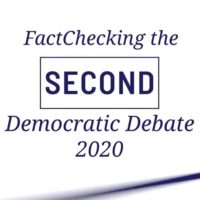 Video: FactChecking the Second Debate