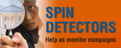 Spin Detector logo