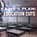 Crossroads on Kaine's Cuts