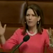 Rep. Bachmann speaks on the House floor