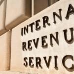 IRS slider