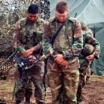 navy chaplain prayer