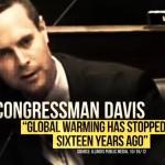 Davis Climate Change