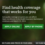 Healthcaredotgov