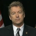 Rand Paul on unemployment