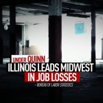 Rauner - Job Loss