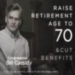 Cassidy Social Security