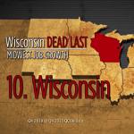 Wisconsin Dead Last