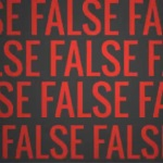 falsefalse