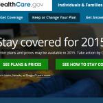 healthcare_Website