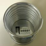 webbytrophy