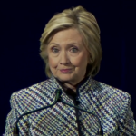 Clinton at women's summit