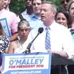 OMalley Announcement