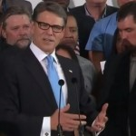Perryannouncement