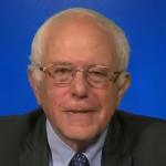 Sanders tax rate story