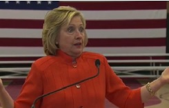 Clinton Email Presser