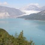 Muir Glacier melt