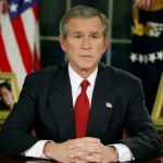Bush Iraq speech