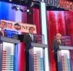 More Baloney at ABC/Yahoo! Debate