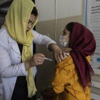 Social Media Posts Mislead on COVID-19 Vaccines, Deaths in Afghanistan