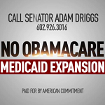 Distortions in the Medicaid Battle