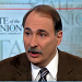 Axelrod's Hazy Memory of 2008