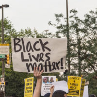 Donations to Black Lives Matter Group Don't Go to DNC