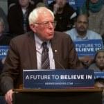 Clinton-Sanders Bailout Brawl