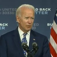 Biden Video Deceptively Edited to Make Him Appear 'Lost'