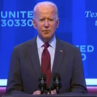 FactChecking Biden's SCOTUS Speech and Repeats