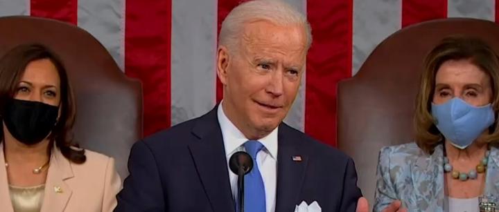 FactChecking Biden's Address to Congress