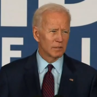 Biden Takes Trump Quote Out of Context