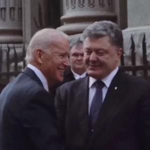 Fact: Trump TV Ad Misleads on Biden and Ukraine