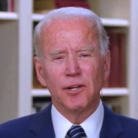 Biden Exaggerates CDC Cuts in China