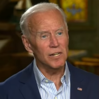 Biden's Stretch on Intellectual Property Theft