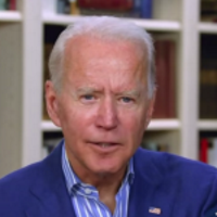 Biden on Economic Growth and Trump's Tax Cuts