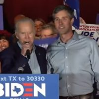 O'Rourke Endorsement Triggers False Posts on Biden's Gun Policy