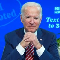 Viral Posts Take Biden Quote on Voter Fraud Out of Context