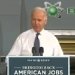 Biden's Manufactured Jobs Claims