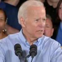 Biden's Campaign Kickoff Claims