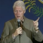 Bill Clinton's Economic Exaggerations