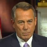 Boehner and Benghazi