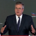 Jeb Bush Gets 'F' on School Spending