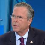 Bush's Hollow Attack on Trump