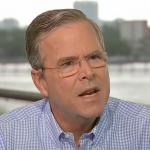 Bush on Senate Opponents' Records