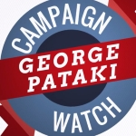 FlackCheck Video: Pataki on Welfare Changes
