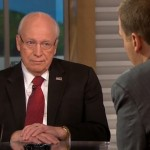 Cheney's Tortured Facts