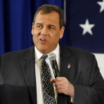 Chris Christie Spins Economic Data