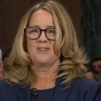 Trump Repeatedly Wrong on Ford's Testimony